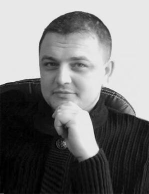 Kiselyov Mikhail
